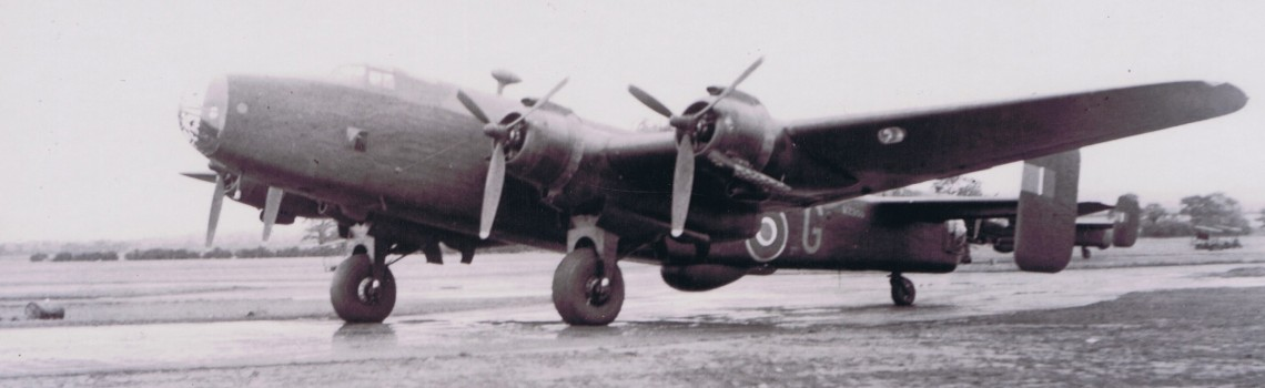 77 Squadron Plane