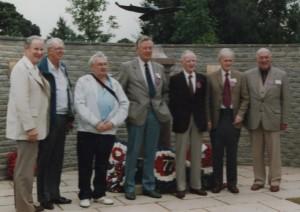 Bill's crew 1989