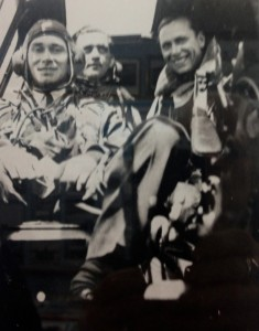 Fl Lt Roland Williams, the first 77 casualty of WW2